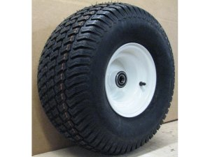 ATV Tires and Axles