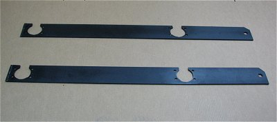 max iv snow plow mount rails