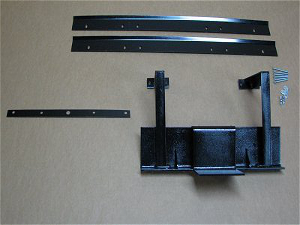 max iv winch plate